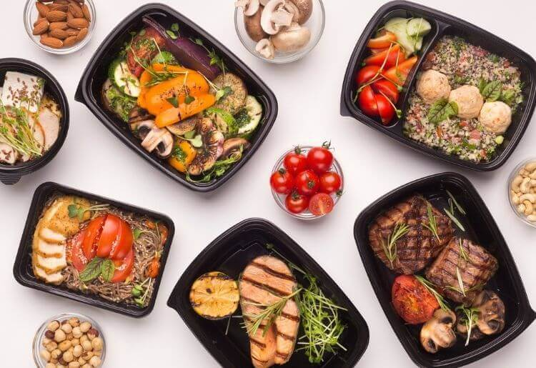 5 Best Meal Preparation Services in the Miami