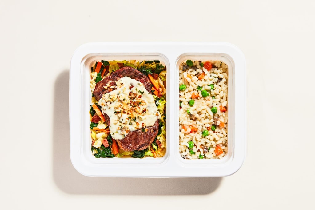 10 Best Healthiest Meal Delivery Service in 2021