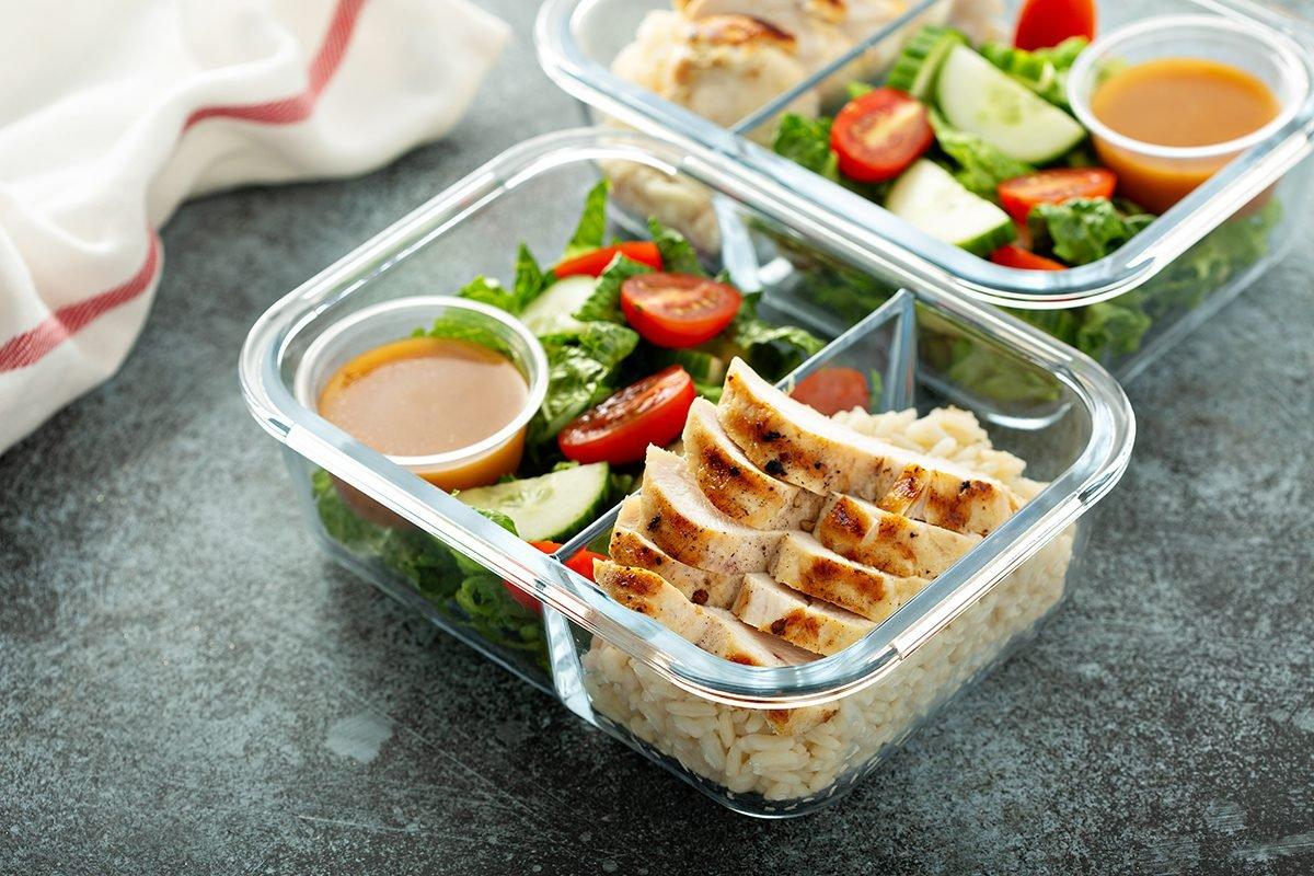 5 Budget Friendly Meal Planning Ideas