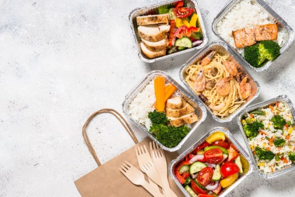 5 Cheapest Meal Delivery Services in the Miami Area